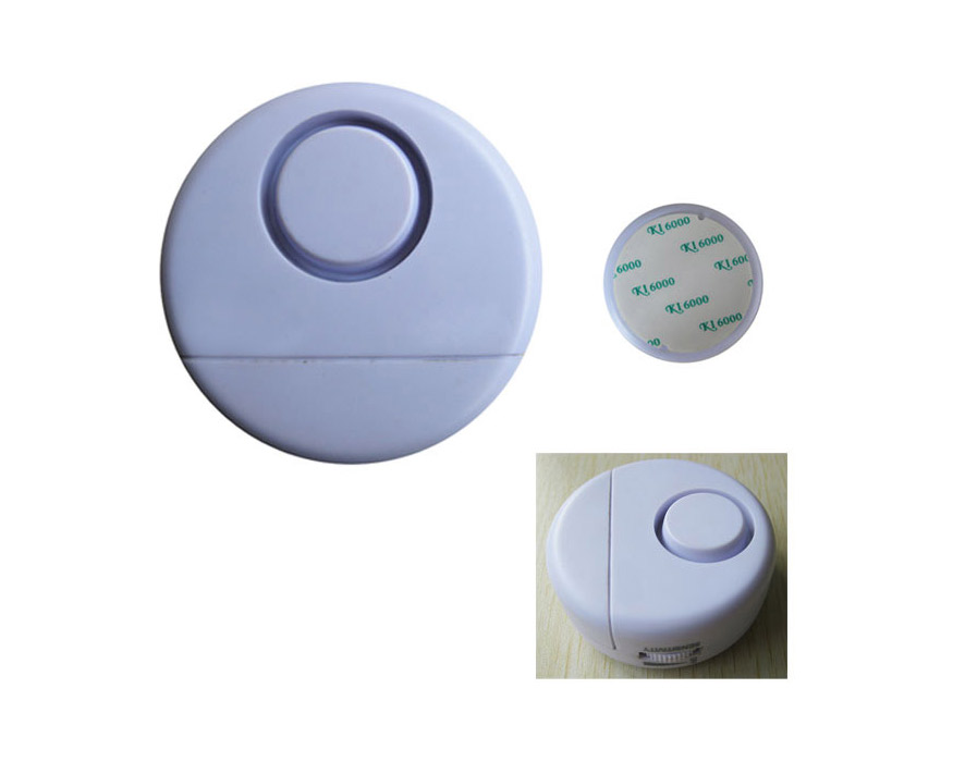 Vibration Door Alarm